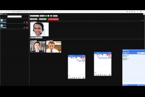 Videochat service
